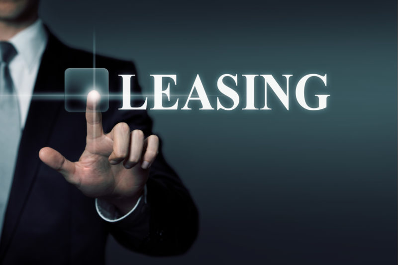 Leasing Aircraft with DWC