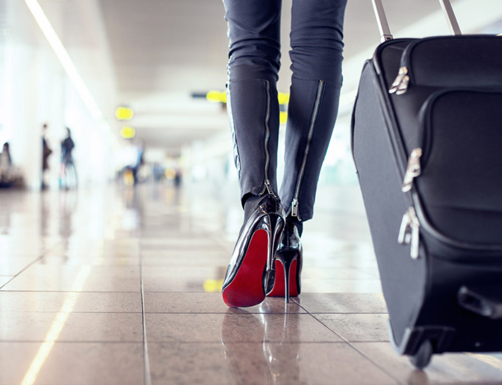 ANOTHER EXCITING OPPORTUNITY TO MAKE A DIFFERENCE FOR OUR CUSTOMERS … WHEN PASSENGERS TURNED UP WITH EXTRA LUGGAGE