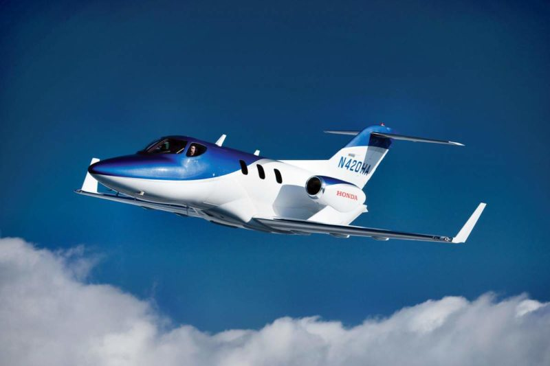 Honda-Jet-with-DWC