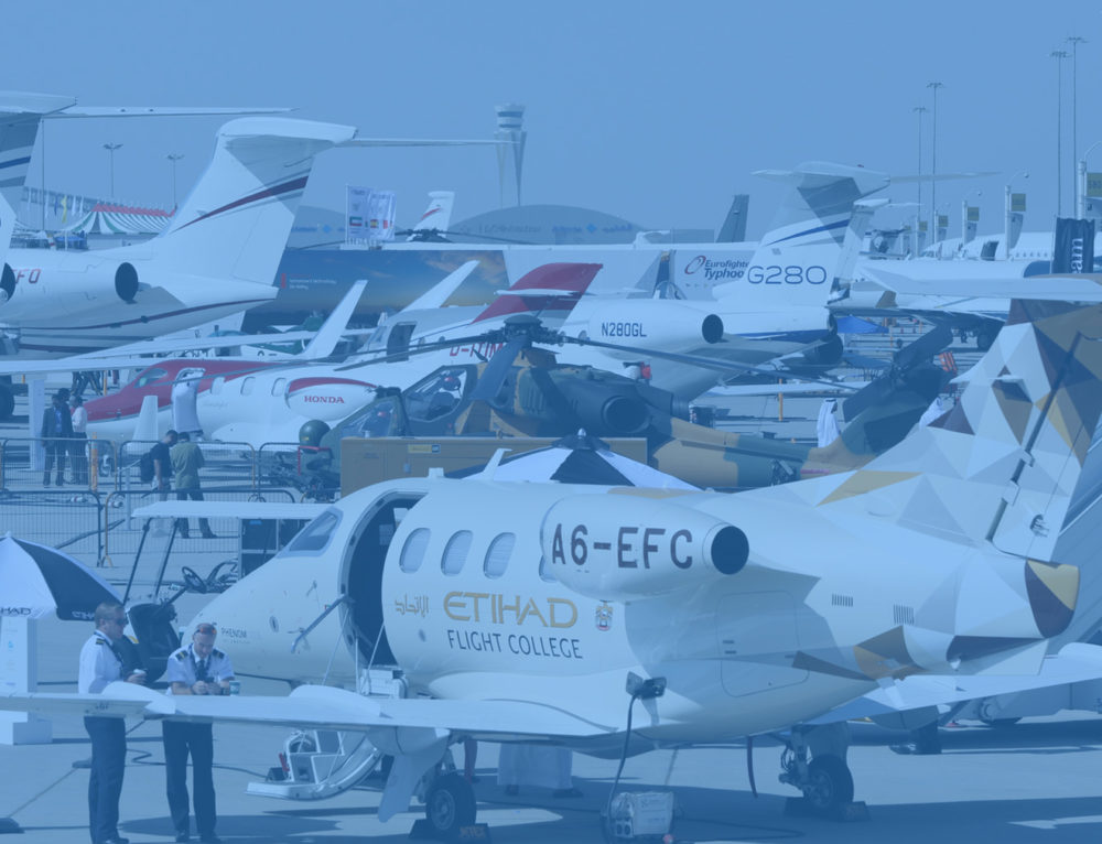 DUBAI AIRSHOW'S CARGO ZONE – HIGHLIGHTS AND KEY INDUSTRY CHANGES