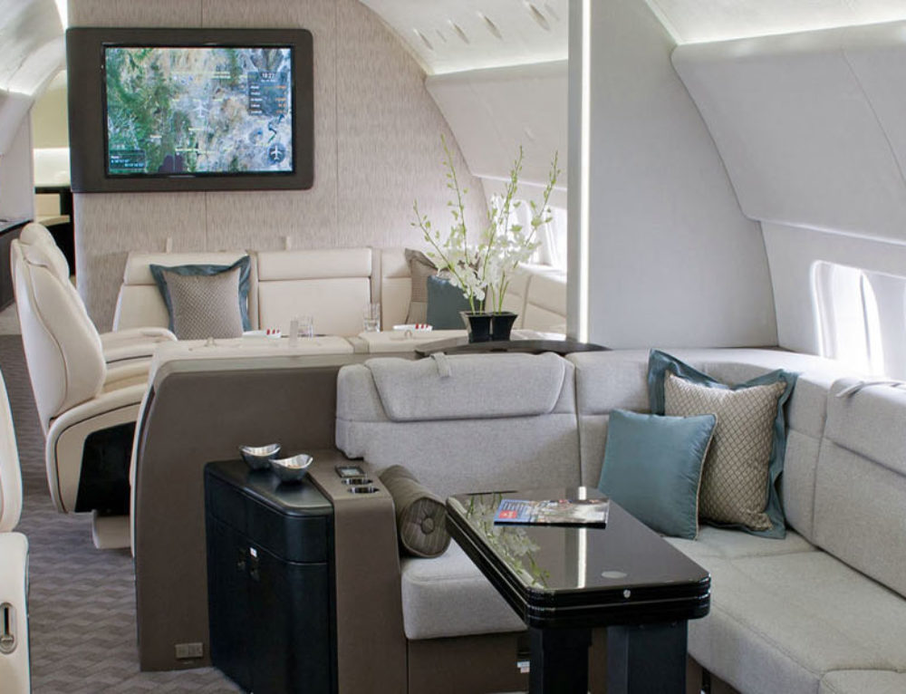 Mesmerizing Future of Private Jets