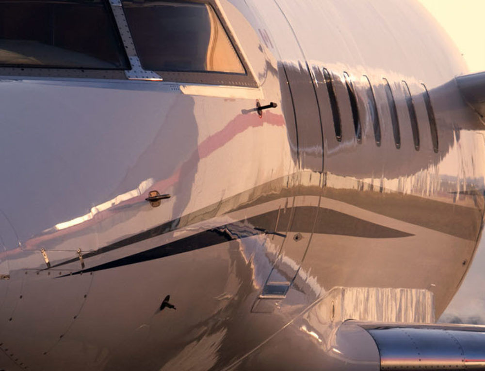 What Wikipedia can't tell you about Private Jets?