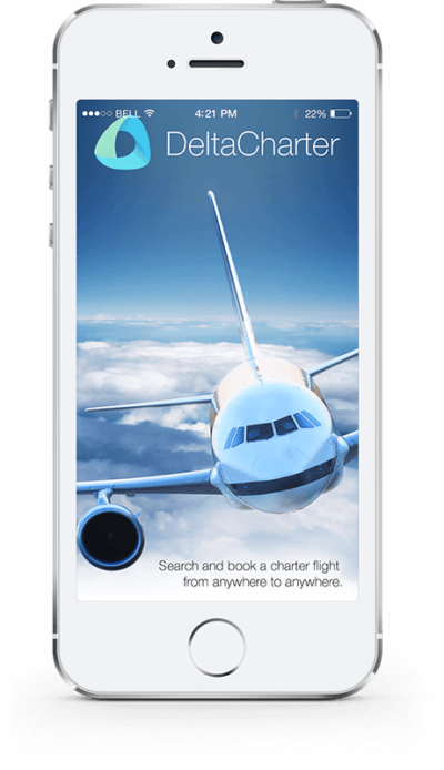 DWC-ios-app-private-jet-charter