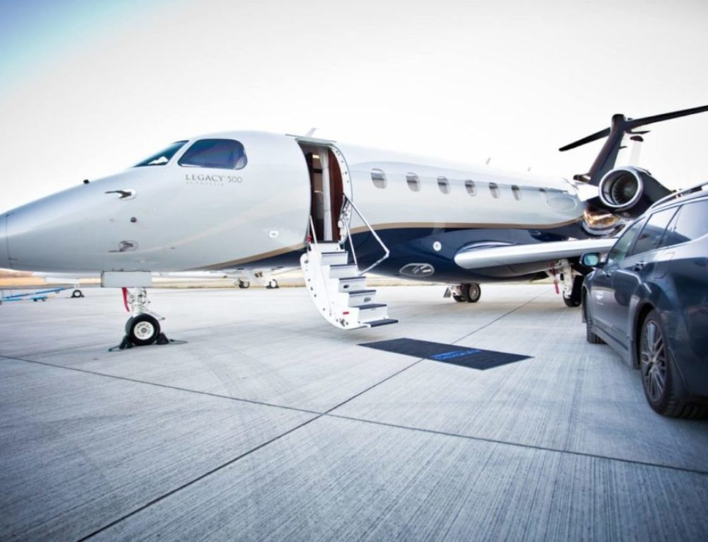 Private Jet Flight – How to Book Your 1st Successful Charter Flight